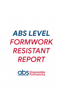 ABS_LEVEL_FORMWORK_RESISTANT_REPORT