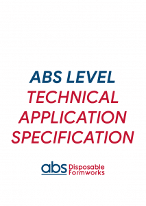 ABS_LEVEL_TECHNICAL_APPLICATION_SPECIFICATION