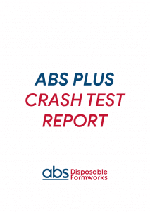 ABS PLUS CRASH TEST REPORT