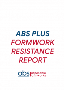 ABS_PLUS_FORMWORK_RESISTANCE_REPORT