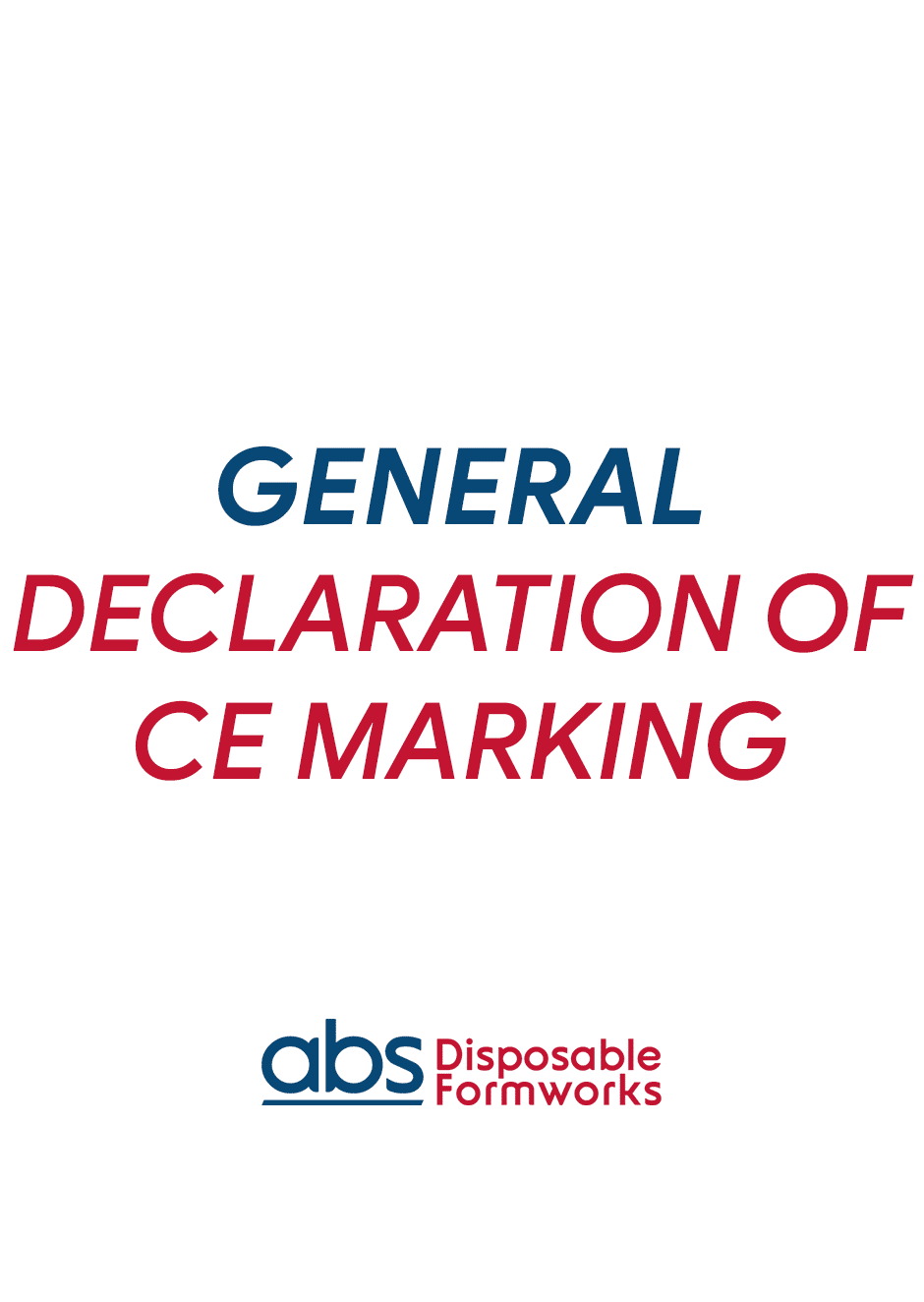 GENERAL_DECLARATION_OF_CE_MARKING